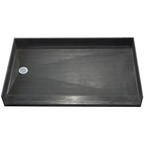 tile ready shower pan 25 best ideas about tile ready shower pan on