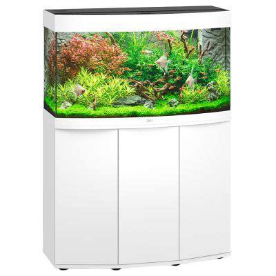 aquarium juwel 180 litres juwel vision 180 led blanc 180 litres ensemble aquarium meuble zone aquatique