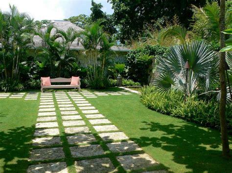 tropical landscape wallpaper  wallpapersafari