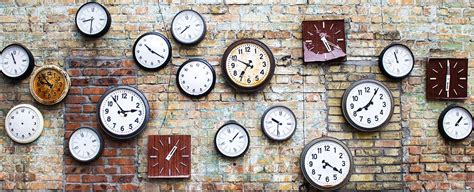 Physicists Find That as Clocks Get More Precise, Time Gets ...
