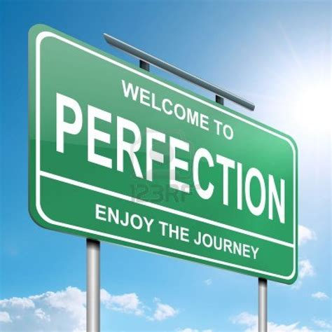 6 Side Effects Of The Pursuit Of Perfection Kentucky