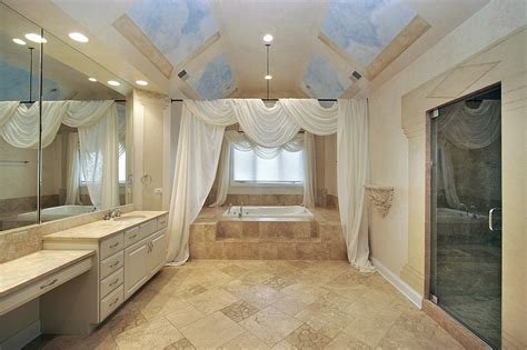 earth tone bathroom designs 127 luxury custom bathroom designs