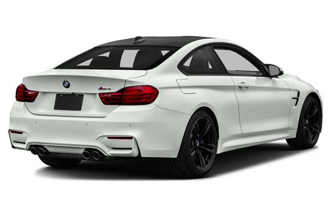 New 2017 Bmw M4 Price Photos Reviews Safety Ratings
