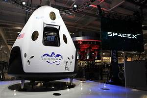 NASA Selects Commercial Crew Winners – Foundation Dreams ...