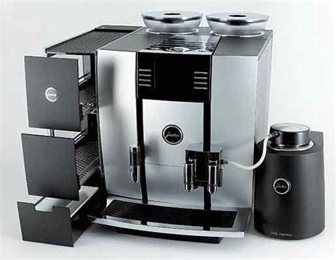 Jura Giga Espresso Machine by Best Commercial Automatic Espresso Machine Reviews 2018
