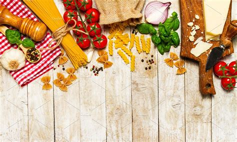 food backgrounds healthy italian food background food images creative
