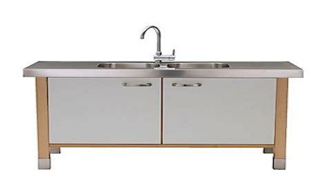 Stand Alone Kitchen Sink Akomunncom