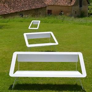 Banc Exterieur Design : l 39 art d co s 39 invite chez vous 5 objets et mobiliers d coratifs ~ Teatrodelosmanantiales.com Idées de Décoration