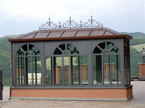 verande esterne verande esterne per terrazzi
