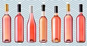 The 25 Best Ros U00e9 Wines Of 2018