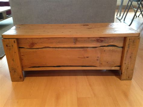 coffre rangement bois interieur cgrio