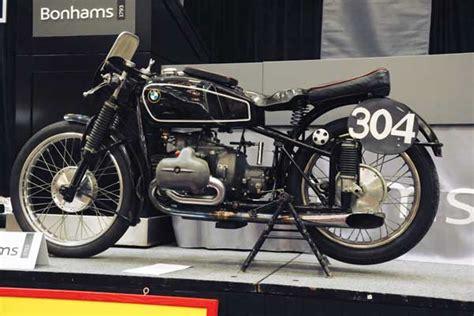 Las Vegas Motorcycle Auction