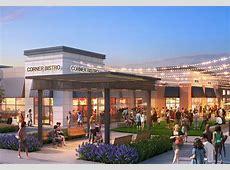 Bellevue Center Redevelopment by Crosland