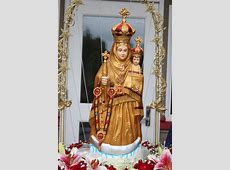 2017 Feast of Our Lady of Good Health Our Lady of