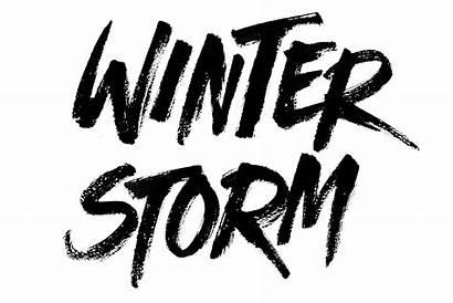 Winter Storm Glenfiddich Ice Process Single Oak