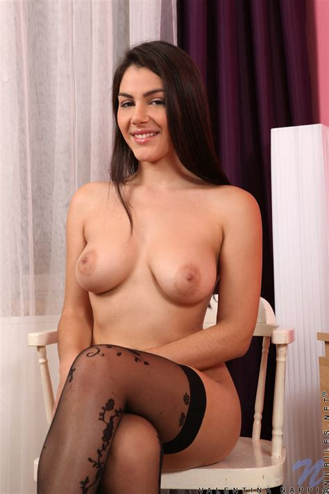 Featuring Nubiles Valentina Nappi In Lucky