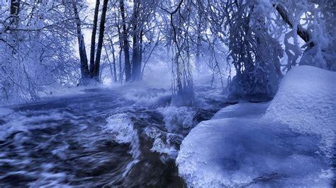 Winter, River, Wallpaper, , Cool Photos, Free, Desktop