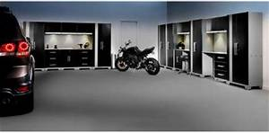 Aménagement D Un Garage En Studio : amenagement et agencement garage am nager son garage lodus ~ Premium-room.com Idées de Décoration