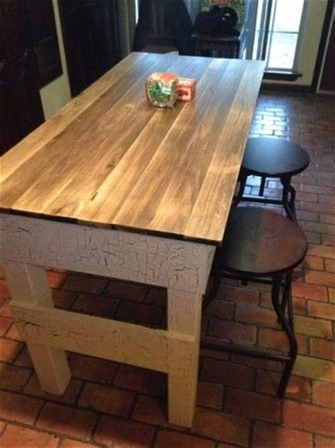 diy kitchen islands with seating awesome diy butcher block kitchen island with seating 8766