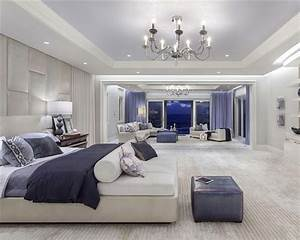 Modern Luxury Master Bedrooms In Mansions - Pilotproject.org