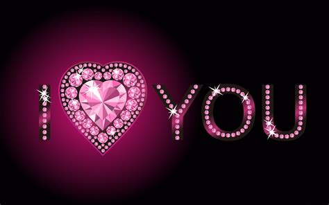 I Love You Wallpapers, Pictures, Images