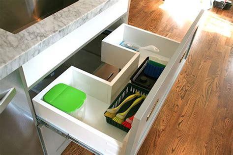 kitchen sink drawer las 5 claves para hacer la cocina m 225 s c 243 moda y funcional 2688