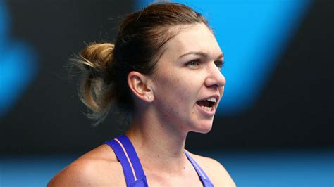 Simona Halep - Player Profile - Tennis - Eurosport UK