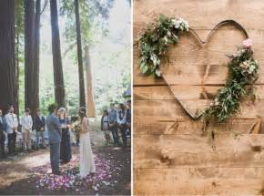 wedding aisle ideas bohemian wedding ceremony styling one day wedding fair