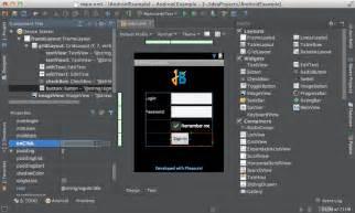 android ui design intellij idea 12 is available for intellij idea