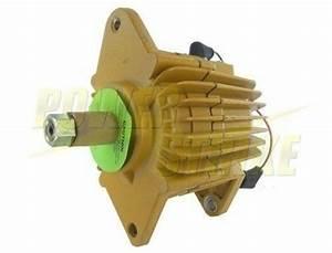 Alternator Case Crawler Dozer Tractor 1150b 1450 73
