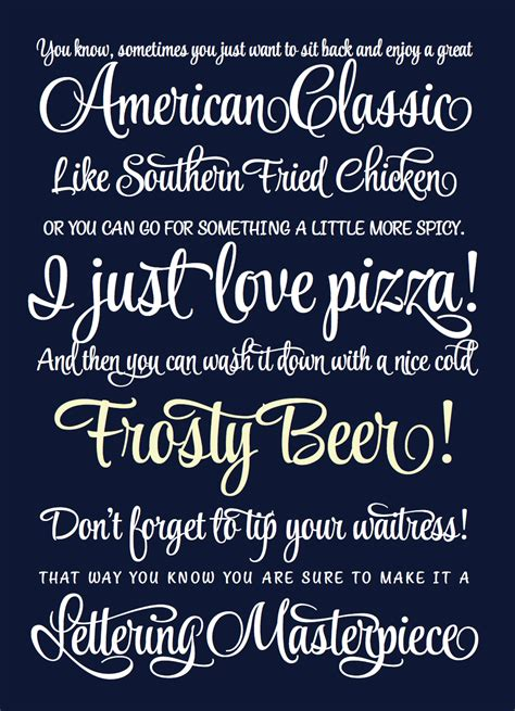 Beautiful Scripts And Fonts by Beautiful Script Font Style Script Another Sle Of
