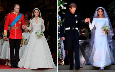 royal fans vote   favorite royal wedding dress