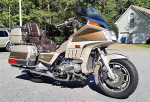 Honda Moto Orleans : 1986 honda goldwing aspencade with conversion ~ Maxctalentgroup.com Avis de Voitures