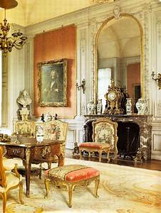 Pin, By, Sheila, Goodell, On, French, Interiors, French, Style