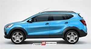 Dacia Duster 2018 Boite Automatique : exclusif photos du dacia duster 2018 petit 4x4 ~ Gottalentnigeria.com Avis de Voitures