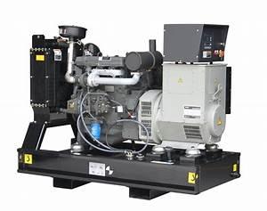 Deutz Diesel Generator By Hems Bangladesh