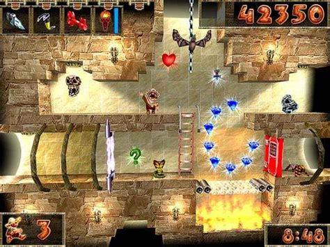 screenshot myrealgames games walkthrough windows