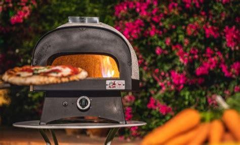 forno  gas  pizza subito cotto mini zio ciro forni