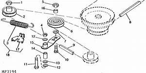 John Deere 111h Wiring Diagram
