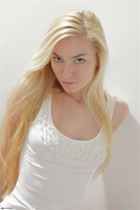 Click Here To See Image Full Size Long Hair Styles Swedish Blonde Hair Pictures