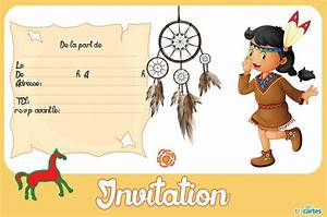 Theme Anniversaire Fille : carte invitation anniversaire gratuite fille 10 ans ~ Melissatoandfro.com Idées de Décoration