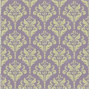 Pretty Vintage Pattern Backgrounds