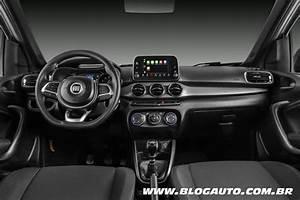 Avalia U00e7 U00e3o  Fiat Argo Trekking Visual Aventureiro Por R  58