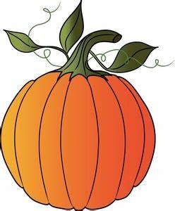 Pumpkin Clipart Black And White Vines | Clipart Panda ...