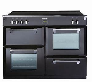 Buy STOVES Richmond 1100Ei Electric Induction Range Cooker ...
