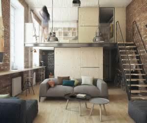 Surprisingly Loft Layout Ideas by Loft Interior Design Ideas Part 2