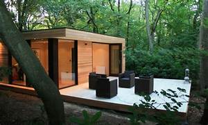 Gartenhaus Modern Holz : gartenhaus holz modern fw65 hitoiro ~ Whattoseeinmadrid.com Haus und Dekorationen