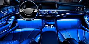 Add, Rgb, Lighting, To, Your, Car, U0026, 39, S, Interior, For, Under, 10, Prime, Shipped, At, Amazon