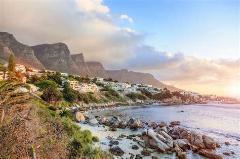 3minute Travel Guide Cape Town, South Africa  Uceap Blog