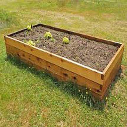 cedar raised garden beds cedar raised bed garden kits 2 x4